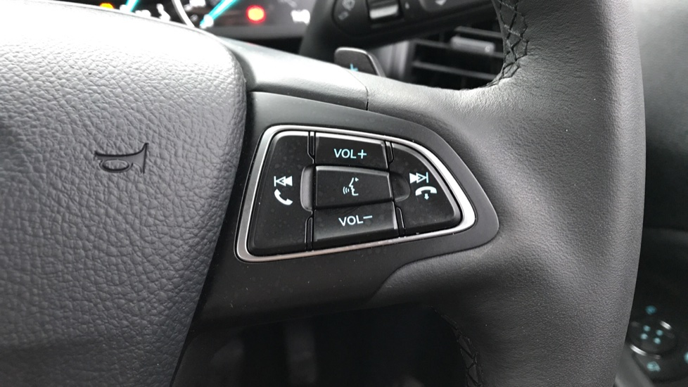 Ford EcoSport 1.0 EcoBoost 125ps Titanium image 19