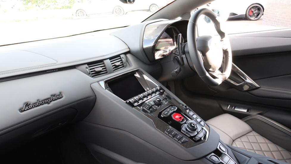 Lamborghini Aventador S Coupe LP 740-4 S 2dr ISR image 5