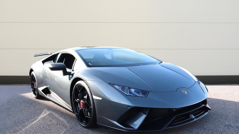 Lamborghini Huracan Performante 5.2 V10 640 2dr Auto AWD Automatic Coupe (2019)