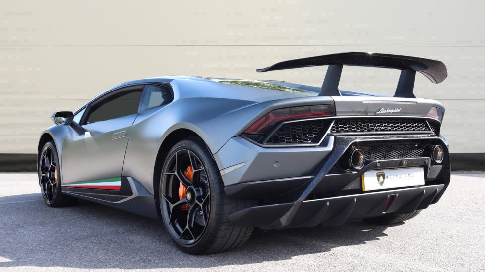 Lamborghini Huracan Performante LP 640-4 LDF image 2