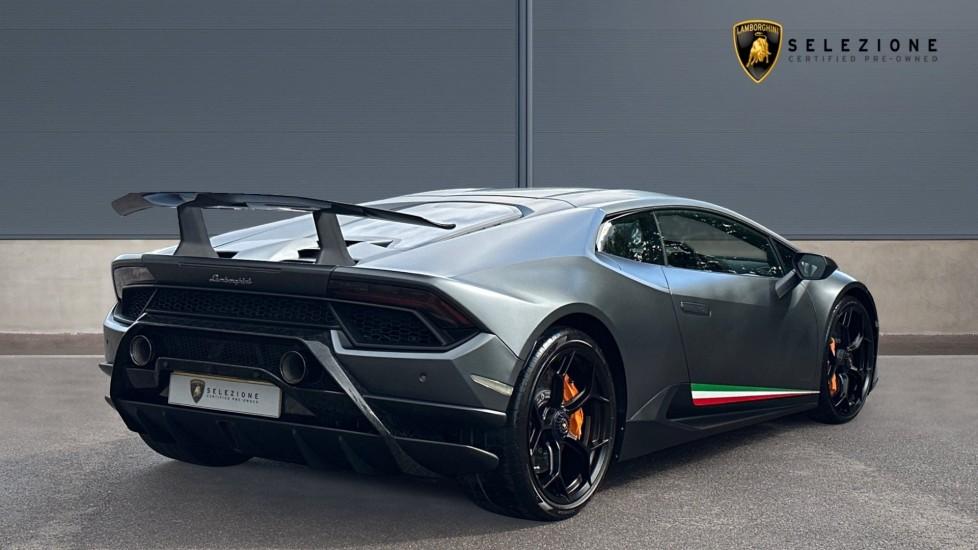 Lamborghini Huracan Performante LP 640-4 LDF image 5