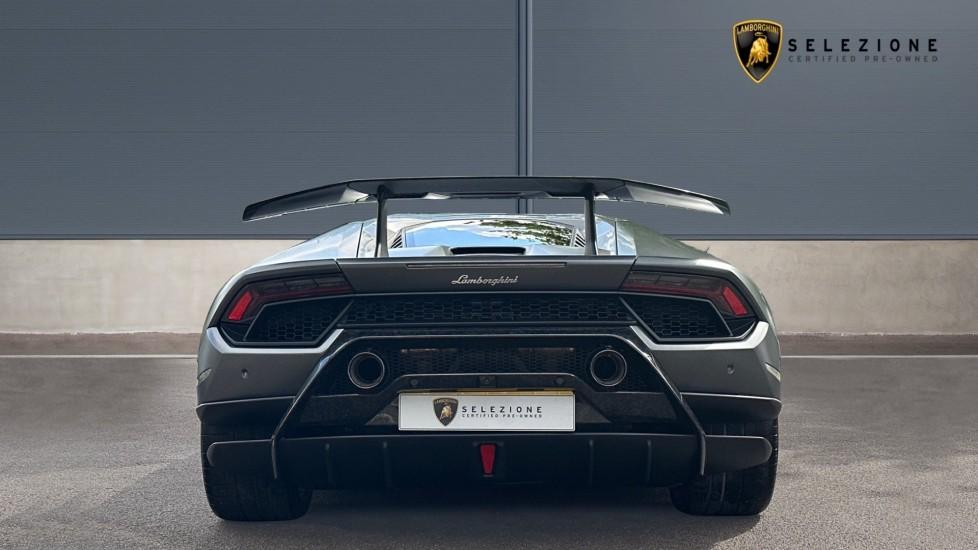 Lamborghini Huracan Performante LP 640-4 LDF image 6