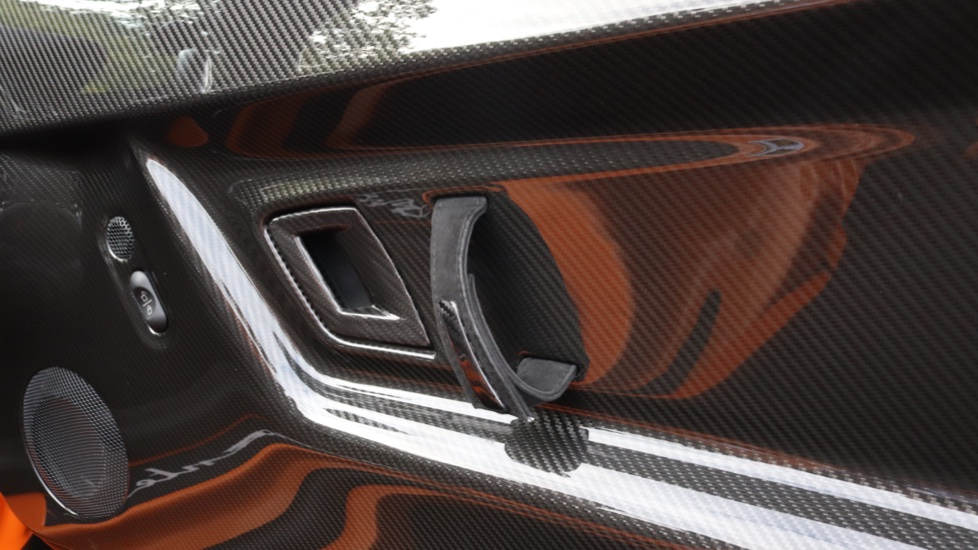 Lamborghini Gallardo LP570-4 Spyder Performante image 15