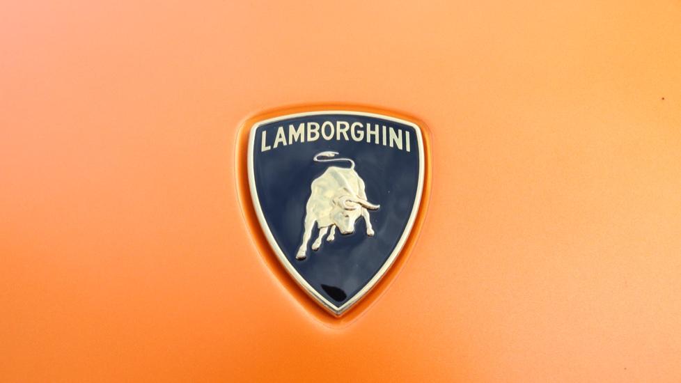 Lamborghini Gallardo LP570-4 Spyder Performante image 14