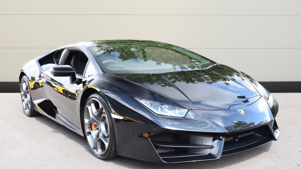 Used Lamborghini Cars For Sale Motorparks