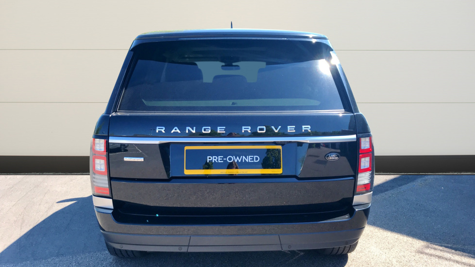 Land Rover Range Rover 5.0 V8 Supercharged Autobiography 4dr [SS] image 6