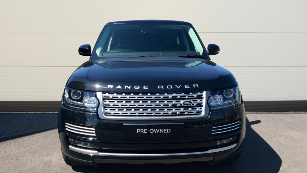 Land Rover Range Rover 5.0 V8 Supercharged Autobiography 4dr [SS] image 7