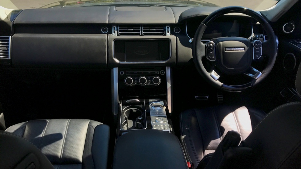 Land Rover Range Rover 5.0 V8 Supercharged Autobiography 4dr [SS] image 9