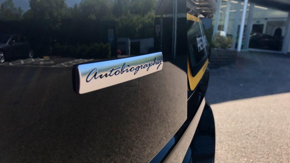 Land Rover Range Rover 5.0 V8 Supercharged Autobiography 4dr [SS] image 11