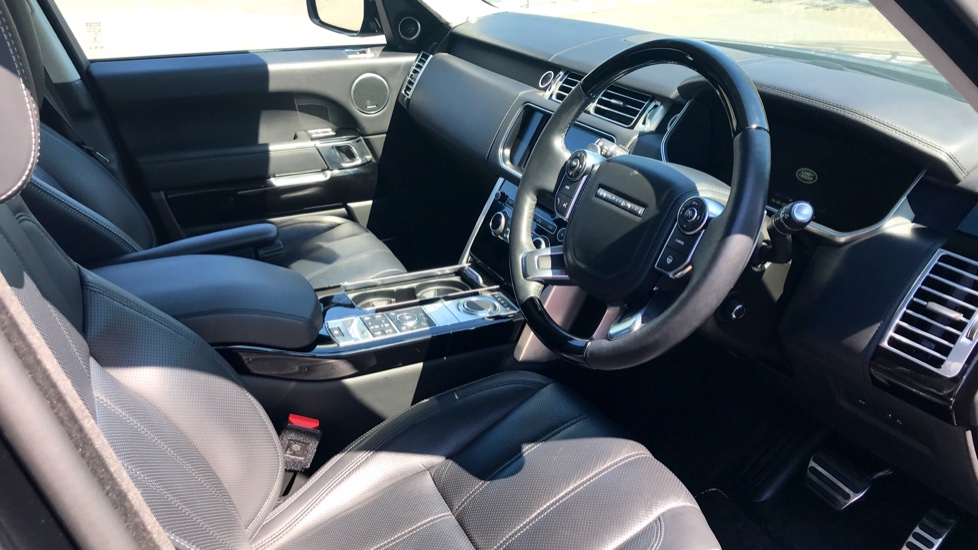 Land Rover Range Rover 5.0 V8 Supercharged Autobiography 4dr [SS] image 14