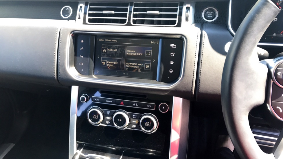 Land Rover Range Rover 5.0 V8 Supercharged Autobiography 4dr [SS] image 16