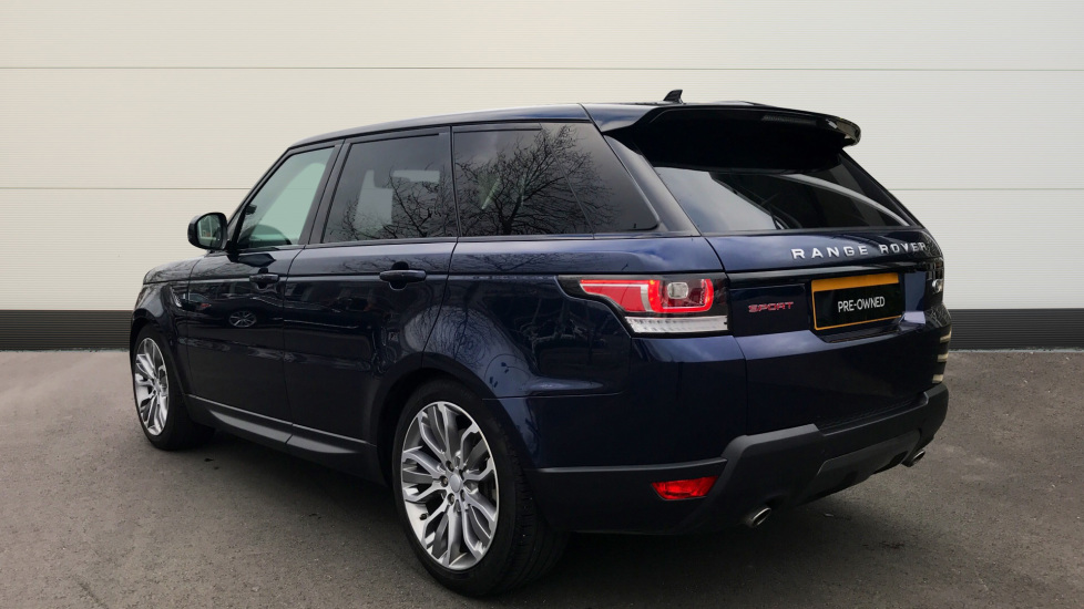 Land Rover Range Rover Sport 3.0 SDV6 [306] HSE Dynamic 5dr Auto 4WD image 2