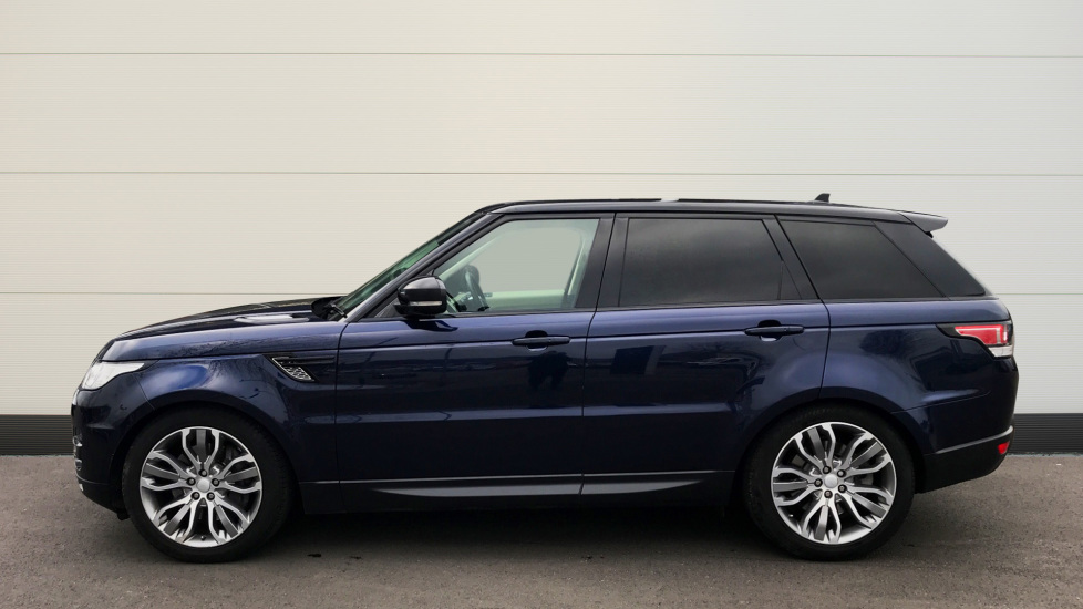 Land Rover Range Rover Sport 3.0 SDV6 [306] HSE Dynamic 5dr Auto 4WD image 5