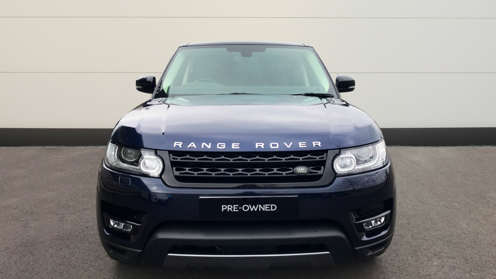 Land Rover Range Rover Sport 3.0 SDV6 [306] HSE Dynamic 5dr Auto 4WD image 7