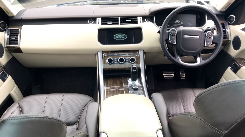 Land Rover Range Rover Sport 3.0 SDV6 [306] HSE Dynamic 5dr Auto 4WD image 9