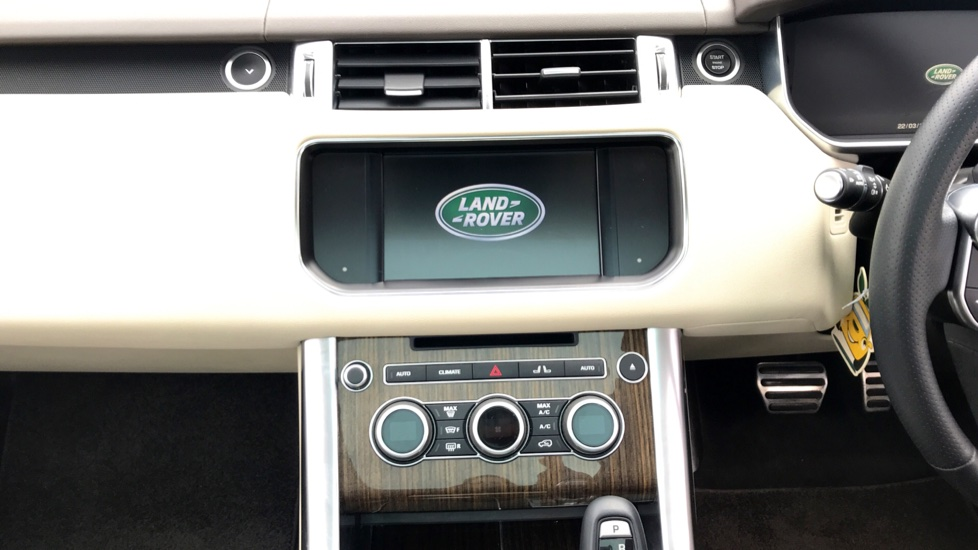 Land Rover Range Rover Sport 3.0 SDV6 [306] HSE Dynamic 5dr Auto 4WD image 11
