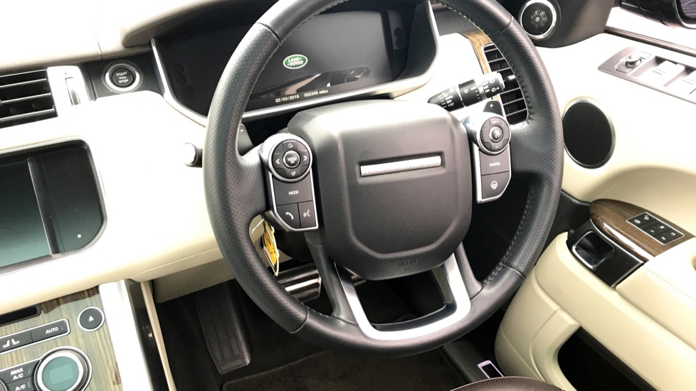 Land Rover Range Rover Sport 3.0 SDV6 [306] HSE Dynamic 5dr Auto 4WD image 14