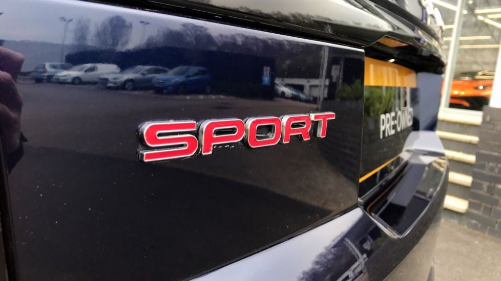 Land Rover Range Rover Sport 3.0 SDV6 [306] HSE Dynamic 5dr Auto 4WD image 20