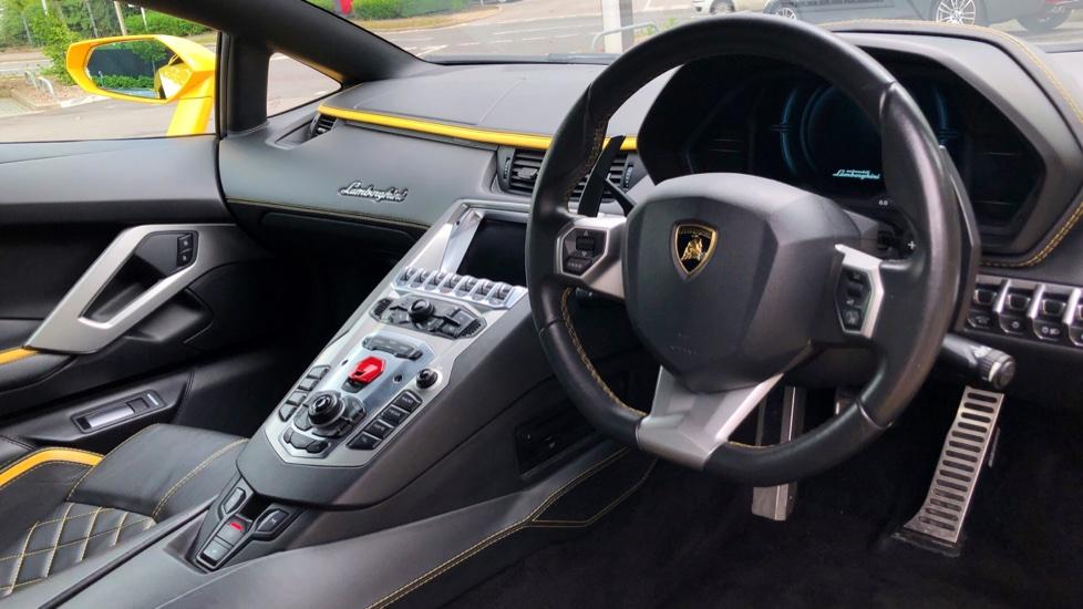 Lamborghini Aventador S Coupe LP 740-4 2dr ISR image 7