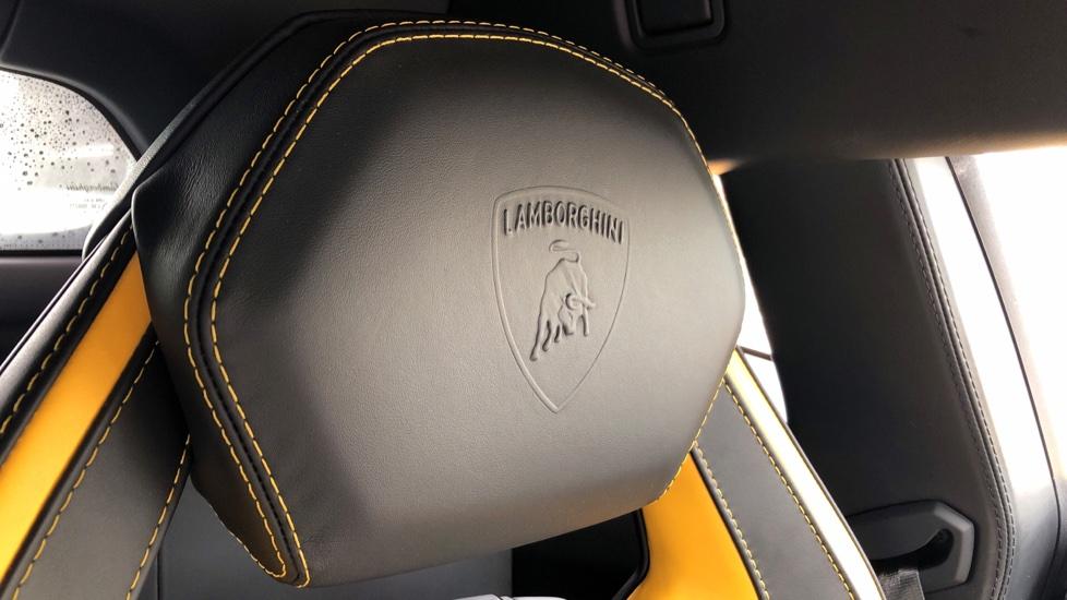 Lamborghini Aventador S Coupe LP 740-4 2dr ISR image 13
