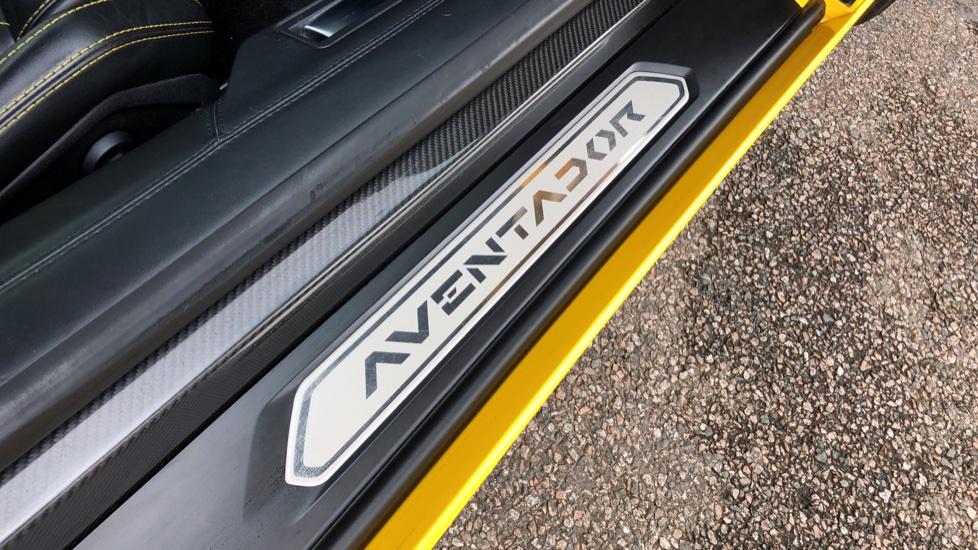 Lamborghini Aventador S Coupe LP 740-4 2dr ISR image 16