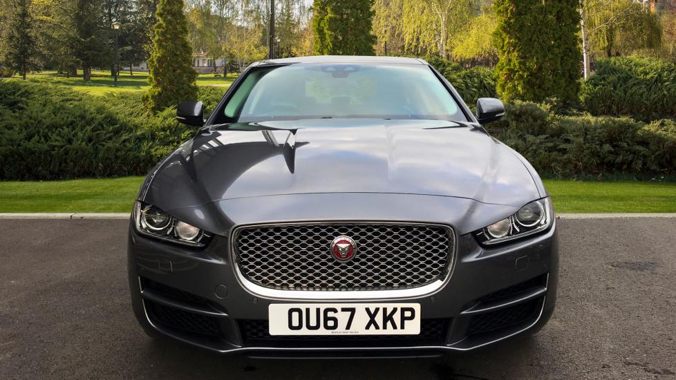 Jaguar XE 2.0d [180] Portfolio AWD image 2