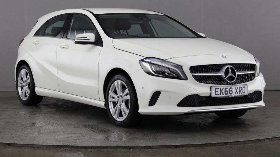 2016 Used Mercedes-Benz A Class 1.5L Sport A180d