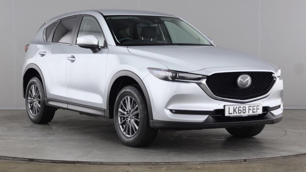 2018 Used Mazda CX-5 2L SE-L Nav+ SKYACTIV-G