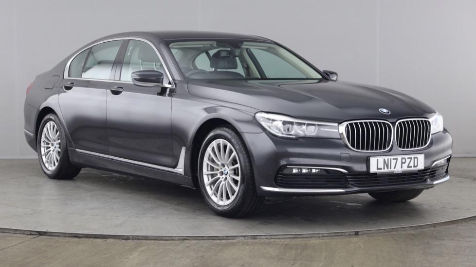 2017 Used BMW 7 Series 3L 730d
