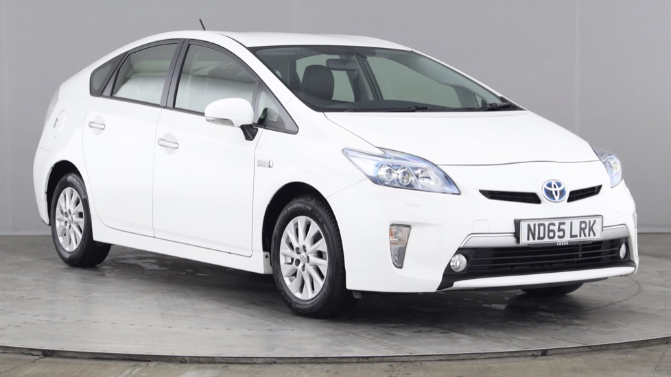 2016 Used Toyota Prius 1.8L VVT-h