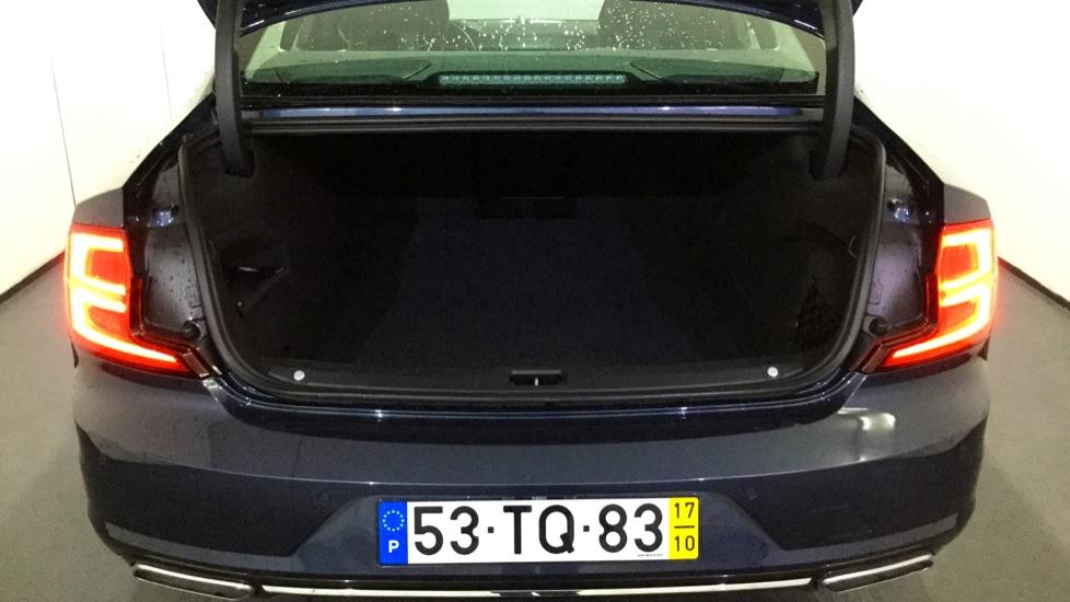 Volvo S90 D4 190cv Inscription Geartronic 8 Vel.