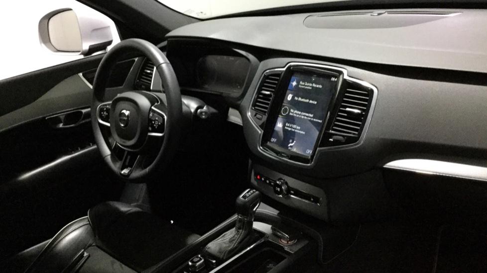Volvo XC90 II D4 190cv R-Design 7 Lug. Geartronic 8 Vel.