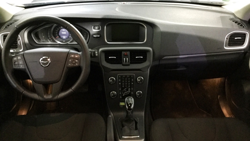 Volvo V40 T3 152cv Sport Edition Geartronic 6 Vel.