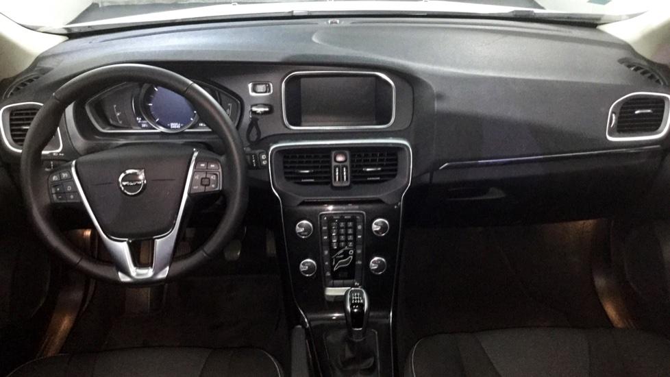 Volvo V40 D2 120cv Momentum Man 6 Vel.