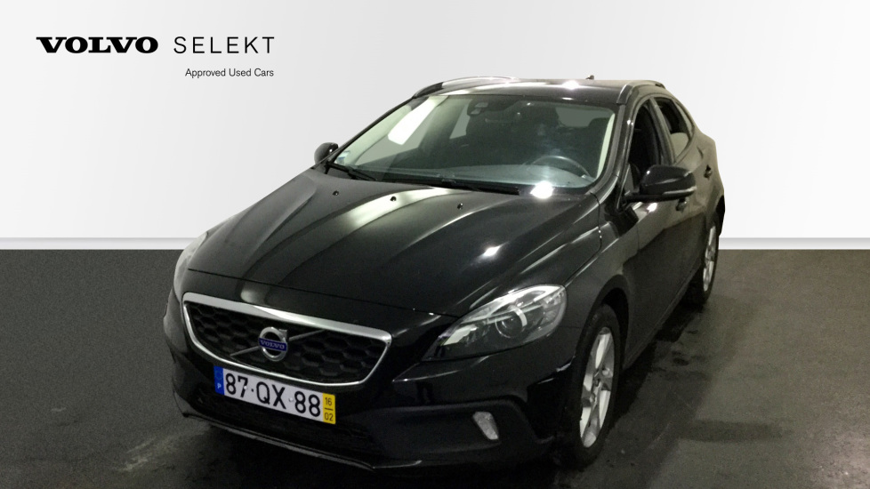 Volvo V40 CC Cross Country D2 120cv Momentum Geartronic 6v