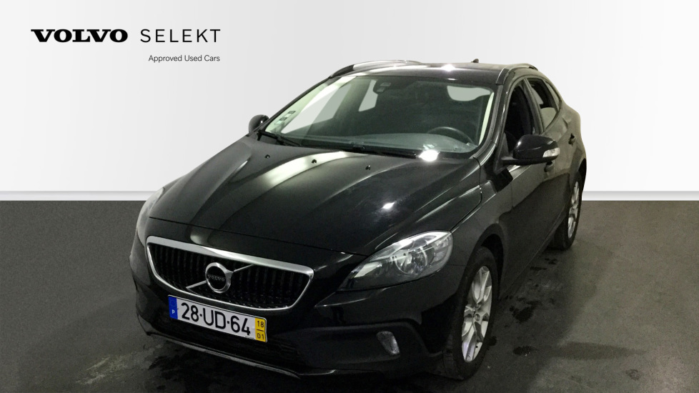 Volvo V40 CC D2 120cv Cross Country Man 6 Vel.