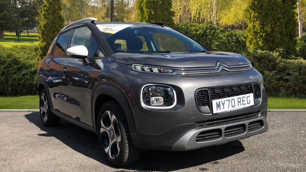 Citroen C3 Aircross SUV 1.2 PureTech 110 Flair 6 speed 5 door Hatchback