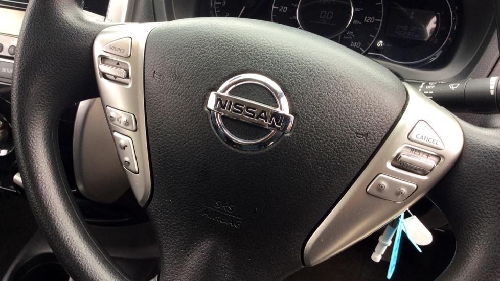 Nissan Note NOTE ACENTA DIG-S image 12