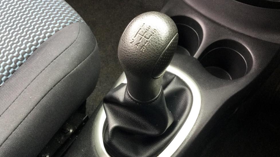 Nissan Note NOTE ACENTA DIG-S image 16