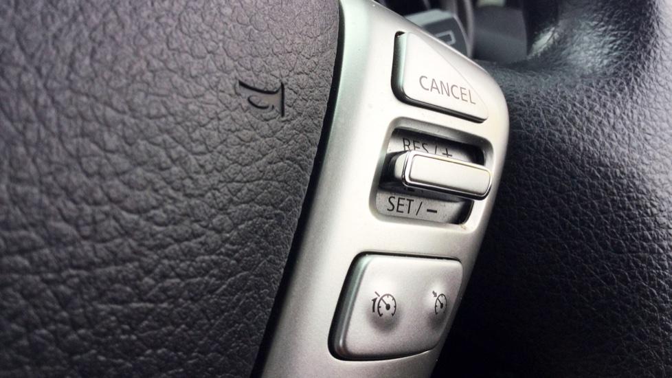 Nissan Note NOTE ACENTA DIG-S image 19