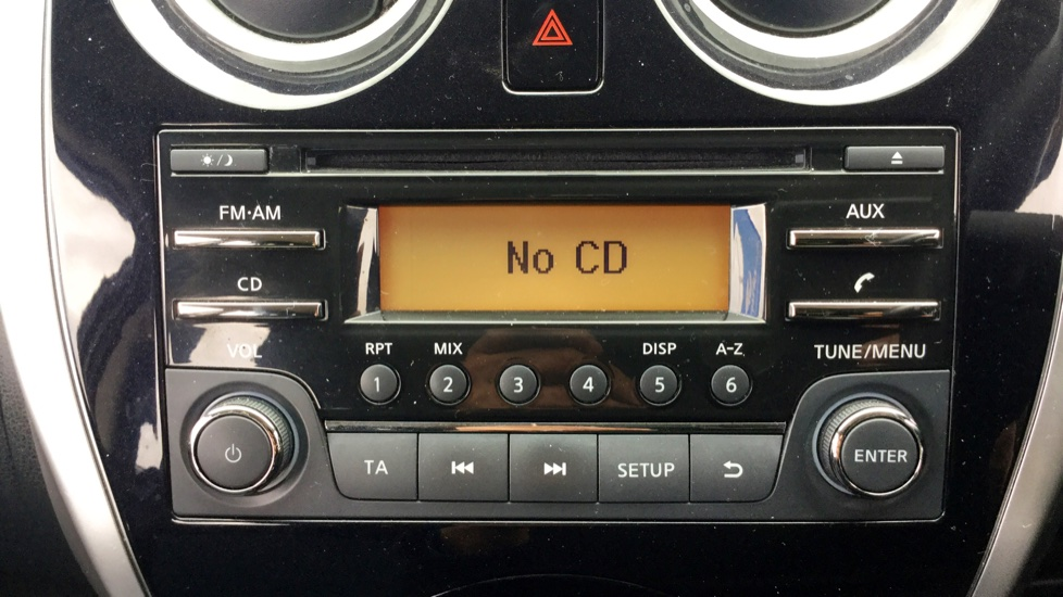 Nissan Note NOTE ACENTA DIG-S image 22
