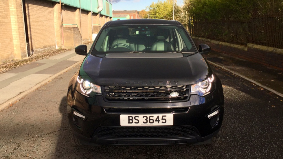 Land Rover Discovery Sport 2.0 TD4 180 HSE Luxury 5dr image 7