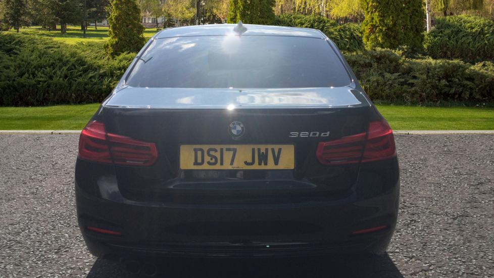 BMW 3 Series 320d Sport Step 2 0 Diesel Automatic 4 door Saloon (2017)  available from Jaguar Barnet