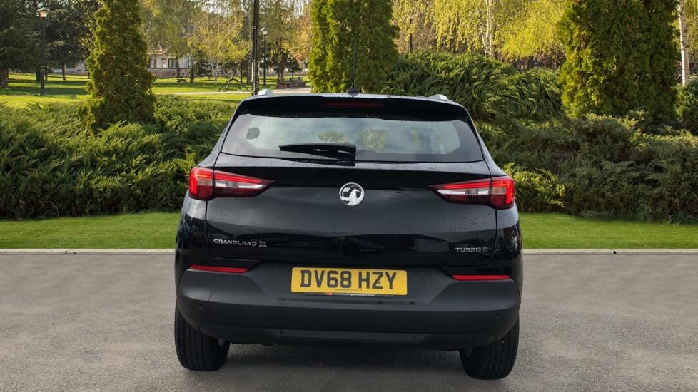 Vauxhall Grandland X 1.5 Turbo D SE 5dr image 6