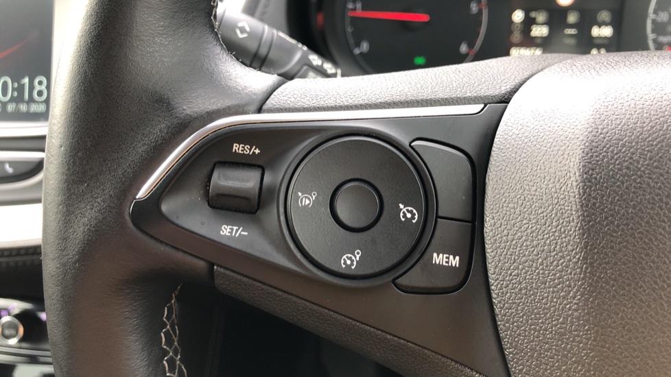 Vauxhall Grandland X 1.5 Turbo D SE 5dr image 19