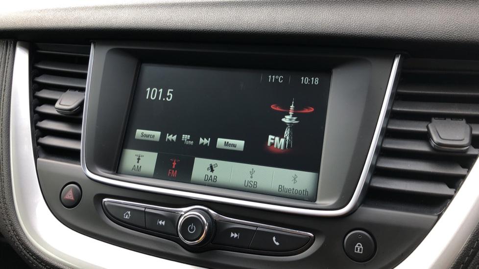 Vauxhall Grandland X 1.5 Turbo D SE 5dr image 24