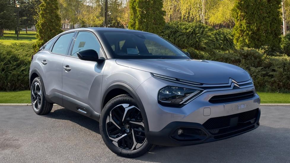 Citroen New C4 1.5 BlueHDi [130] Sense Plus 5dr Auto [Navigation][Head Up Display] Diesel Automatic Hatchback (2021)