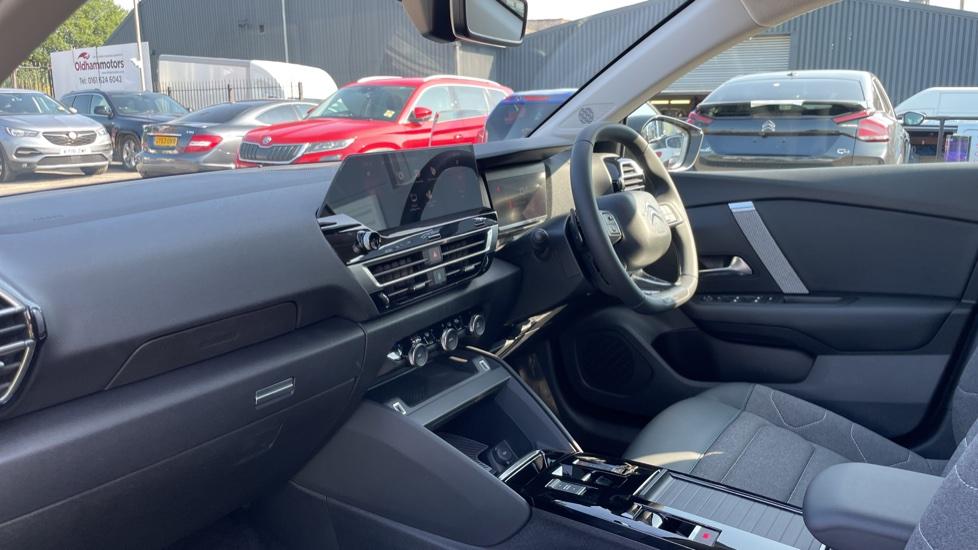Citroen New C4 1.5 BlueHDi [130] Sense Plus 5dr Auto [Navigation][Head Up Display] image 3
