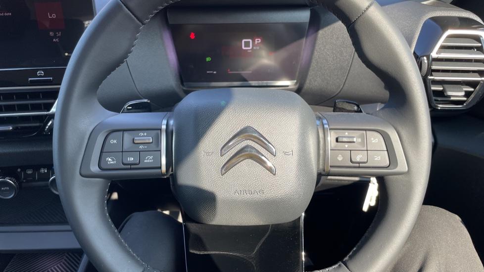 Citroen New C4 1.5 BlueHDi [130] Sense Plus 5dr Auto [Navigation][Head Up Display] image 16