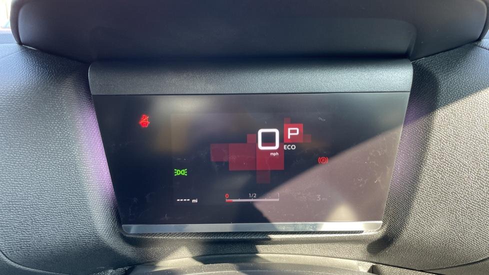 Citroen New C4 1.5 BlueHDi [130] Sense Plus 5dr Auto [Navigation][Head Up Display] image 21